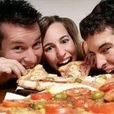 Пицца 3+1